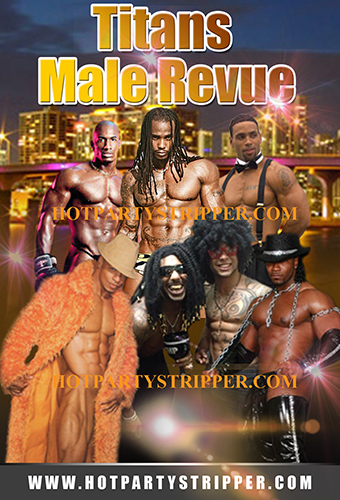 dallas black strippers