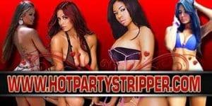 Strippers In Vegas