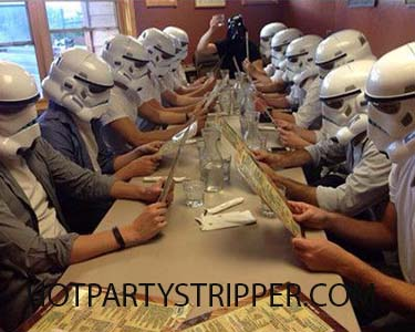 NYC bachelor party ideas